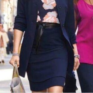 CABi Lido pencil skirt size 6